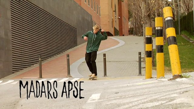 Element get busy living – Madars Apse