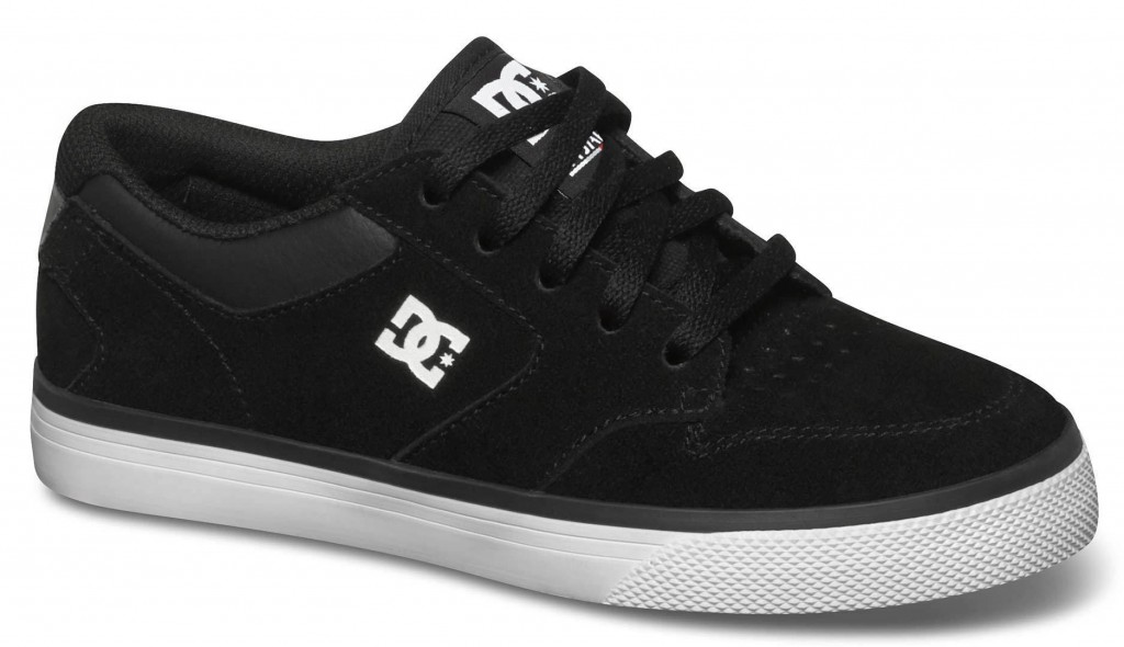 DC Shoes Nyjax Vulc