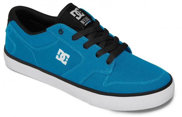 DC Shoes Nyjax Vulc TX