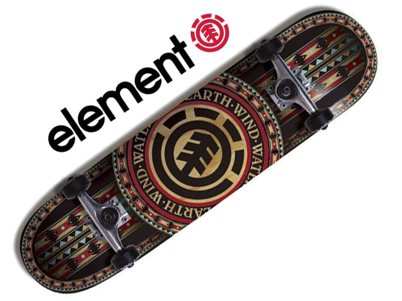 Element skeitborda komplekti – 98 €