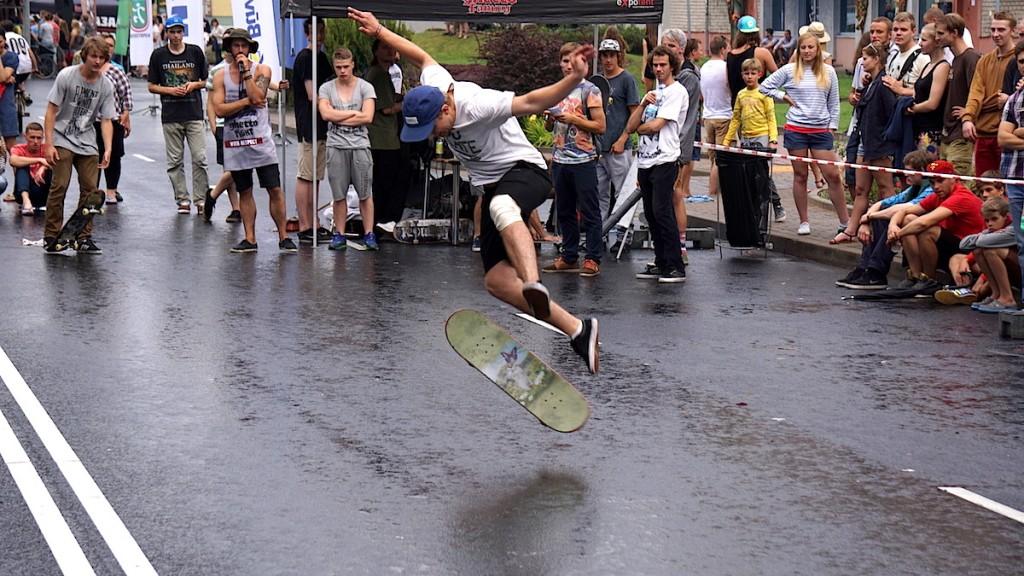 Game Of Skate