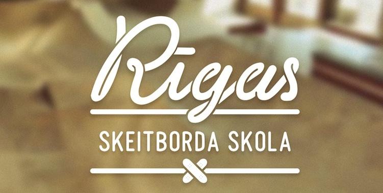 Rīgas Skeitborda Skola