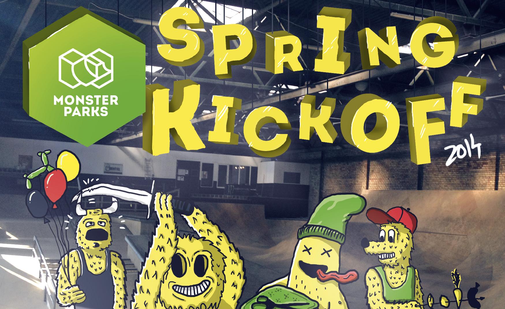 spring-kickoff-2014